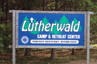 Camp Lutherwald