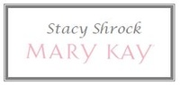 Mary Kay Cosmetics Consultant Stacy Shrock
