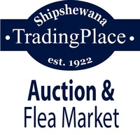 Shipshewana Trading Place Auction Restaurant