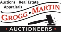 Grogg-Martin Auctioneers & Realty