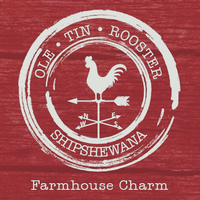 Ole Tin Rooster