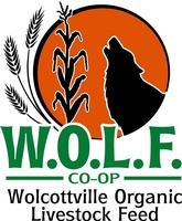 WOLF Co-op, Wolcottville Organic Livestock Feed