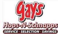 Gay's Hops-N-Schnapps