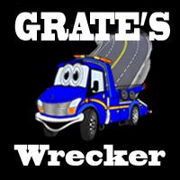 Grate's Wrecker Service