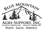 Blue Mountain Agri-Support, Inc.