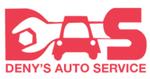 Deny's Auto Service, Inc.