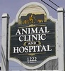 Animal Clinic and Hospital