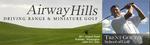 Airway Hills