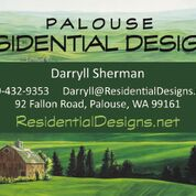 Palouse Residential Designs