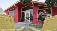 Stax Sandwich Shop