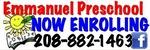 Emmanuel Lutheran Preschool