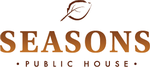 Seasons Public House- Located inside the Best Western Plus University Inn