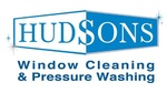 Hudson's Window Cleaning and Pressure Washing