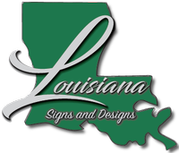 Louisiana Signs And Designs