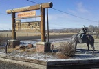 Harney County Veterinary Clinic