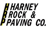 Harney Rock & Paving Co