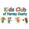 Kids Club of Harney County