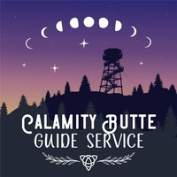 Calamity Butte Guide Services