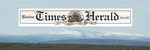 Burns Times Herald-TGRF Media LLC