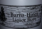 Burns-Hines Liquor Store