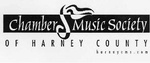 Chamber Music Society of Harney County