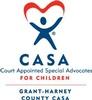 Grant-Harney County CASA
