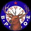Burns Elks Lodge #1680