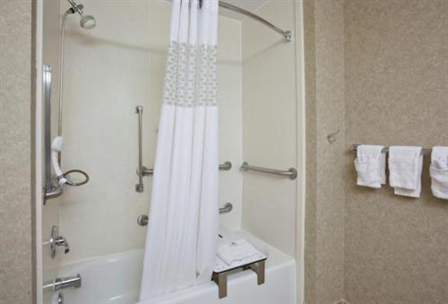 handicap tub