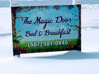 Magic Door B & B