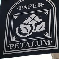 Paper Petalum