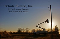 Schulz Electric, Inc.