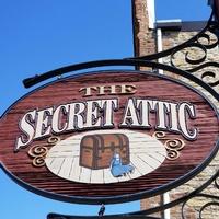 The Secret Attic