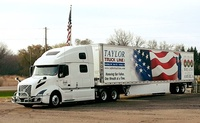 Taylor Truck Line Inc.