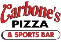 Carbones Pizza and Sports Bar
