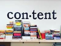Content Bookstore