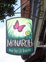Monarch Gift Shop