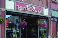 The Hideaway Coffee House & Wine Bar