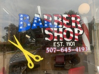 Bridge Square Barber Shop