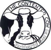 Contented Cow Pub