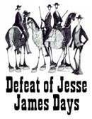Defeat of Jesse James Days Committee