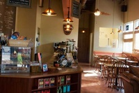 James Gang Coffeehouse & Eatery