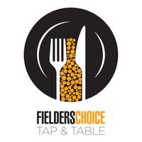 Fielders Choice Tap & Table