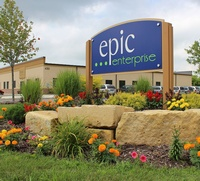 Epic Enterprise Inc