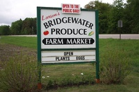 Bridgewater Produce Farm LLC