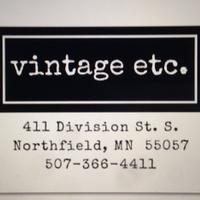 Vintage etc.