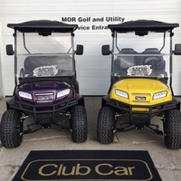 MOR Golf and Utility, Inc