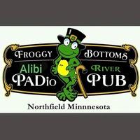 Froggy Bottoms River Pub & Lily PADio