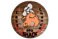 Uncle B's Last Chance BBQ Shack