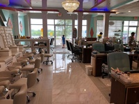 Pro Nails Day Spa and Massage
