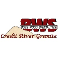 Bob's Wood Specialties & Credit River Granite